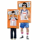 Wheaties Costumes