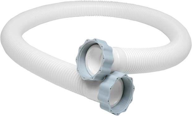 Intex Heavy Duty Pump Hose with Threaded Coupler