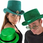 Green Top Hats