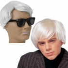 Andy Warhol Wigs