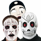 Unique White Costume Masks