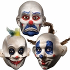 Joker Clown Masks