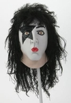 Starchild KISS Full Mask