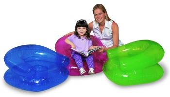 Inflatable 30 x 30 Chair