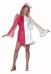 Adult Half Devil Half Angel Costume