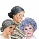 Old Lady Wigs