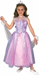 Child's Deluxe Barbie Princess Brianna Costume