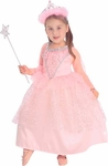 Child's Pink Fairy Tale Princess Costume