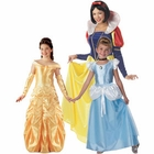 Disney Princess Costumes