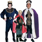 Medieval King Costumes