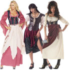 Tavern Wench Costumes