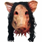 Deluxe Saw Pig Mask