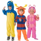 Backyardigans Costumes