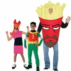 Cartoon Network Costumes