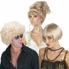Adult Blonde Wigs