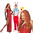Who Framed Roger Rabbit Costumes