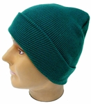 Long Beanie -  Soft Fabric