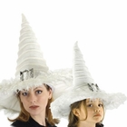 White Witch Hats