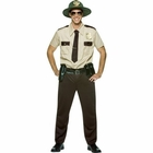 Adult State Trooper Costume