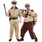Security Guard Costumes