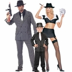 Gangster Costumes