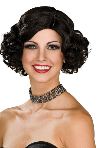 Roxie Hart Chicago Wig