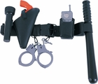 Child's Police Officer Belt Kit