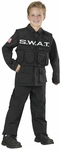 Child's Deluxe S.W.A.T. Team Costume