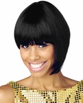 Black Love Child Wig