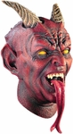 Beelzebub Devil Don Post Mask