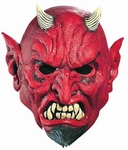 Don Post Devil Mask