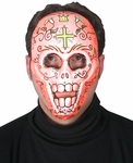 Passion Day of the Dead Mask