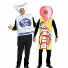 Funny Blow Job Costumes