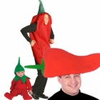 Chili Pepper Costumes