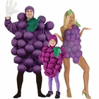 Grape Costumes