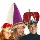 Adult Royal Hats