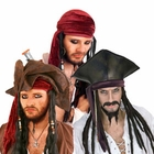Adult Jack Sparrow Hats
