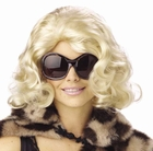 Jet Set Blonde Jessica Simpson Wig