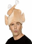 Adult Turkey Hat
