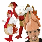 Turkey Costumes