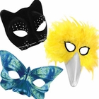 Animal Eye Masks