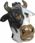 Cow Costume Mask