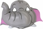 Foam Elephant Mask