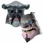 Shark Costume Masks
