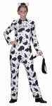 Got Milk? Adult Cow Costume
