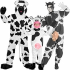 Cow Costumes