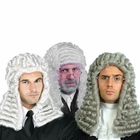 Powdered Judges Wigs