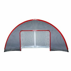 Street Hockey Goal Backstop