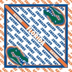 Florida University Gators Bandanas