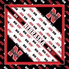 Nebraska Big Red Bandanas